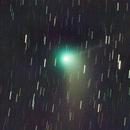 Comet Catalina  C2013 US10,                                Ray Heinle