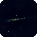 NGC4631-The Whale Galaxy,                                mads0100
