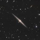 NGC4565,                                jelisa