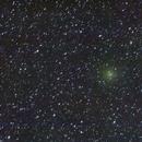 Comet 252P/Linear,                                Steffen Elste