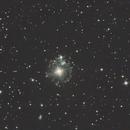 NGC 6543 Cat's Eye Nebula,                                Filippo Verlezza