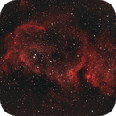 IC1848 Soul Nebula,                                Sebas7777
