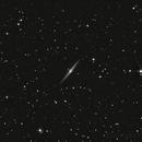 NGC 4565 (Needle Galaxy),                                Keith Rawlings