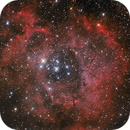 NGC 2244,                                Felix D.