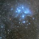 Pleiades,                                Nikkolai Davenport