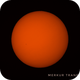 Mercury transit 11/11/2019,                                Bernadov