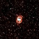 M76, NGC 650 Little Dumbbell Nebula,                                Alastairmk