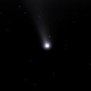 Comète C / 2020 F3 Neowise 24.07.2020 - v02,                                Patrick ROGER