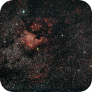 Cygnus, NGC7000, Debeb,                                Stefano Zamblera