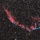 NGC 6992 - East Veil,                                MRPryor
