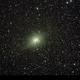 NGC5128 - Centaurus A,                                Stefan Benz