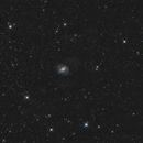 NGC6951,                                Tiflo