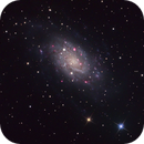 NGC 2403,                                Remi Lacasse