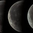 Moon ED 150 Evostar 22.09, 24.08., 25.08.,                                Spacecadet