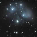 M45 - Pleiades,                                George