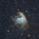 NGC281 SHO,                                John Massey