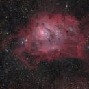M8 - First Light FSQ106,                                jeff2011