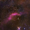 Barnard's Loop,                                David McGarvey