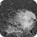 IC2948 in H-Alpha,                                Apollo