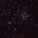 M38 + NGC 1907,                                pieter