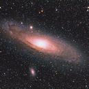 M 31,                                Brian Ritchie
