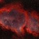 IC 1848 & Soul Nebula complex,                                Peter Myers
