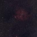 Southern Cepheus region // 125mm fl,                                Olli67