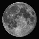 A Super Moon Mosaic!,                                Luiz Ricardo Silv...