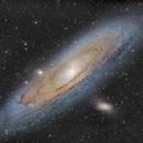 M31,                                Arno Rottal