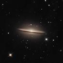 M104 - Sombrero,                                bbonic