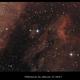 pelican nebula,                                Bach hamba Youssef