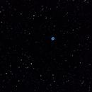 M 57 nebulosa ad anello - 5 giugno 2013,                                Giuseppe Nicosia