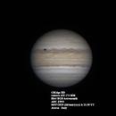 Jupiter and Io transit,                                Vincenzo della Ve...
