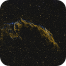 NGC 6992 Eastern Veil Nebula,                                Fabian Rodriguez...