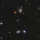 NGC4151 and NGC4145 in LRGB,                                Erik Guneriussen
