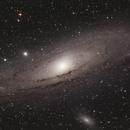 M31,                                Daniel