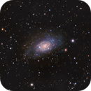 NGC2403 LRGB (first try),                                Philippe Oros