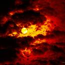 THE BLAZING FIREBALL.,                                SOUMYA SEAL