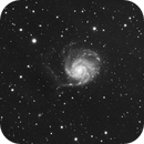 M101,                                Paul Hawxwell