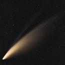 C/2020 F3 (NEOWISE) mit 135mm KB,                                HR_Maurer
