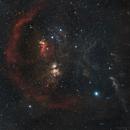 Orion,                                Oliverglobetrotter