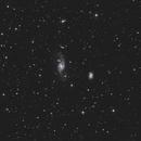 NGC3718 NGC3729,                                antares47110815