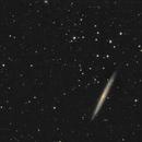 NGC5907,                                JuhaK