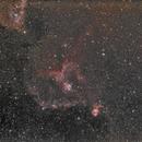 Heart Nebula,                                Stephan Schäfer