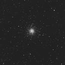 M10 and 3 Juno,                                Kathy Walker