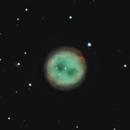 M97/M108 - Owl Nebula and Surfboard Galaxy,                                rickt