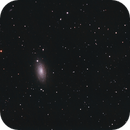 M63, The Sunflower Galaxy,                                Vlaams59
