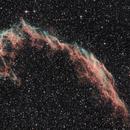 NGC 6992 Nebulosa del Velo (oeste),                                Astroneck