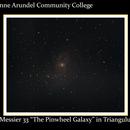 NGC 598,                                SuburbanStargazer