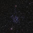 M35,                                Derek Mellor